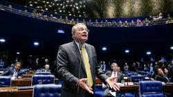 Oposição reduz candidatos e insiste em voto aberto anti-Renan
