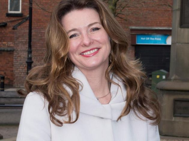 Tory MP Gillian Keegan said difference of opinion on Brexit