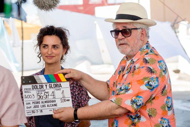 Penélope Cruz e Antonio Banderas brilham no trailer de 'Dolor y Gloria', de