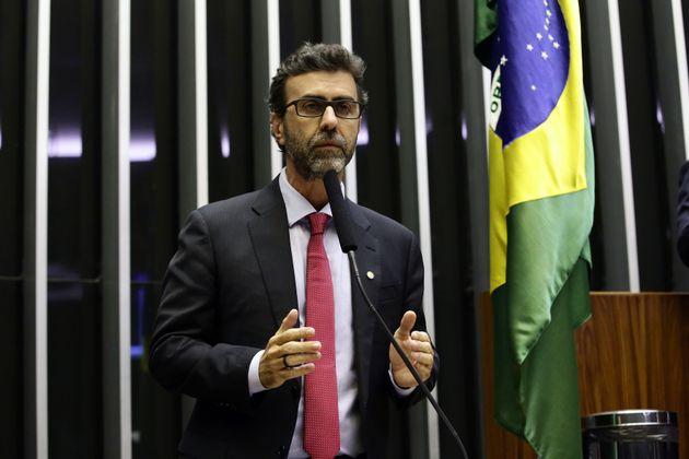 Marcelo Freixo: