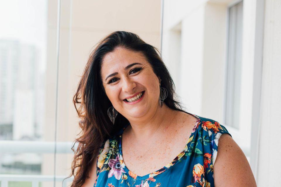 Angélica Formiga é a 334ª entrevistada do