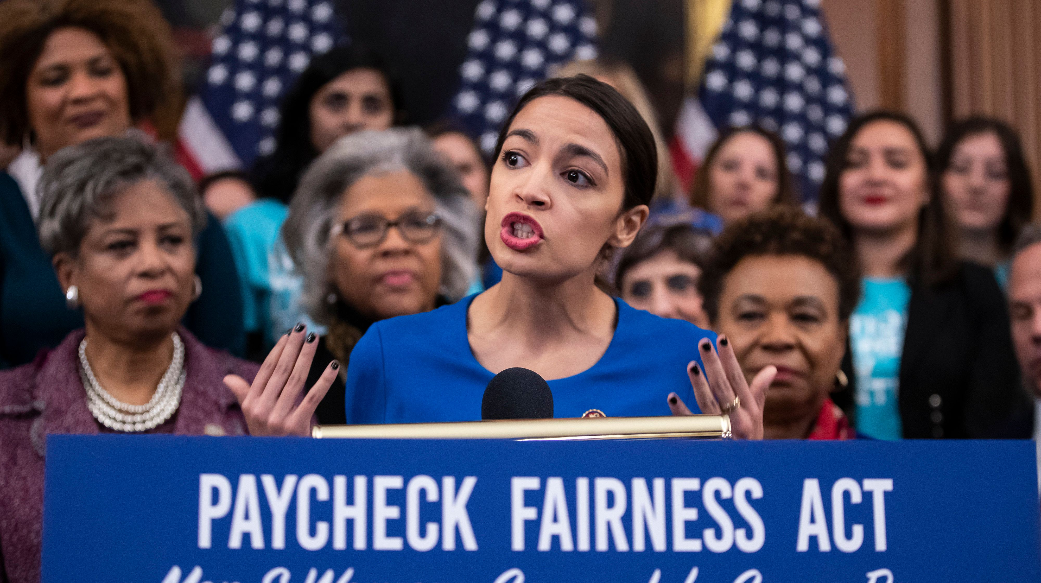 Here's Everything You Need To Know About The Green New Deal