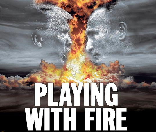 Nuclear Treaty