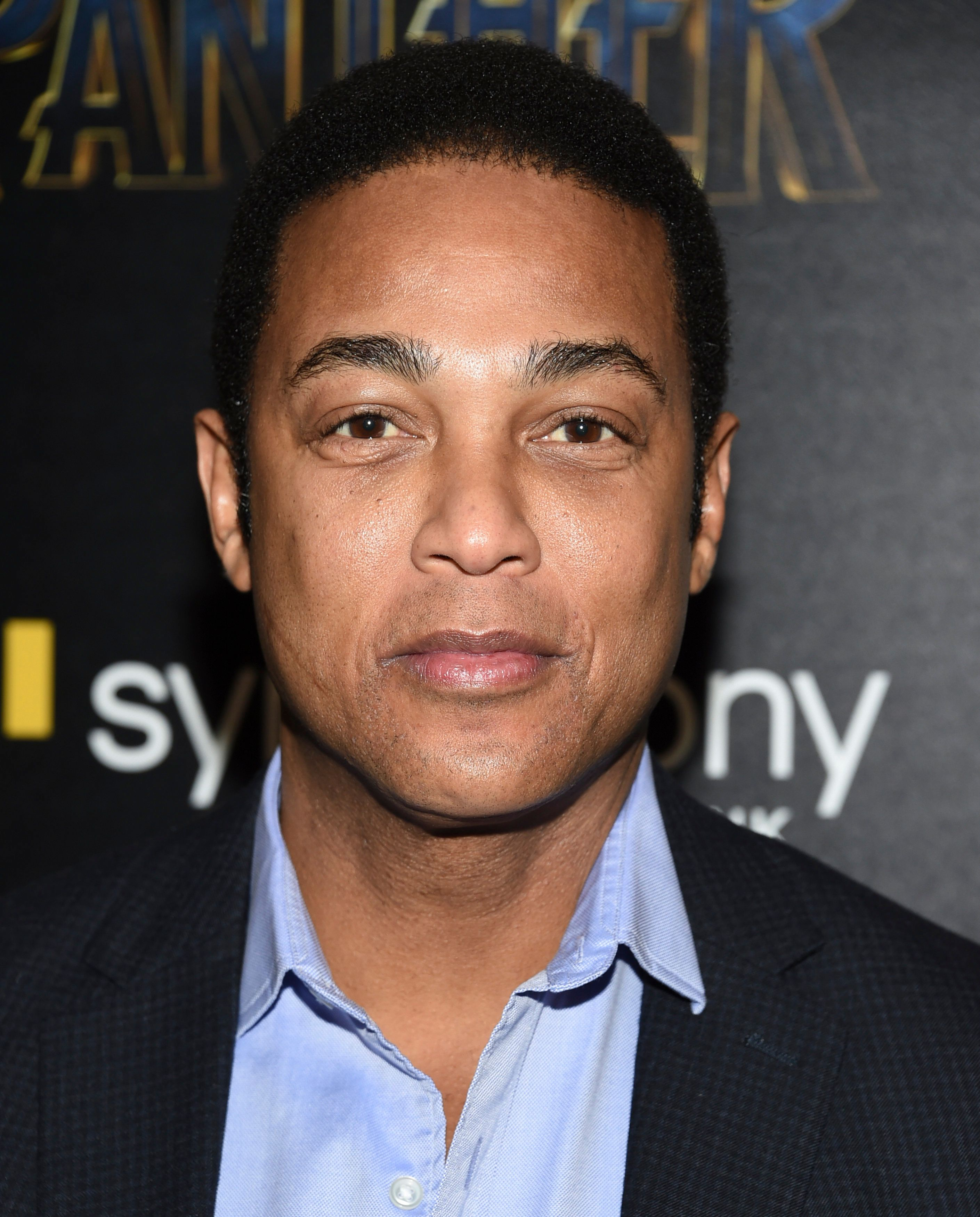 "Don Lemon attends a special screening of ""Black Panther"" at the Museum of Modern Art on Tuesday, Feb. 13, 2018, in New York. (Photo by Evan Agostini/Invision/AP)"