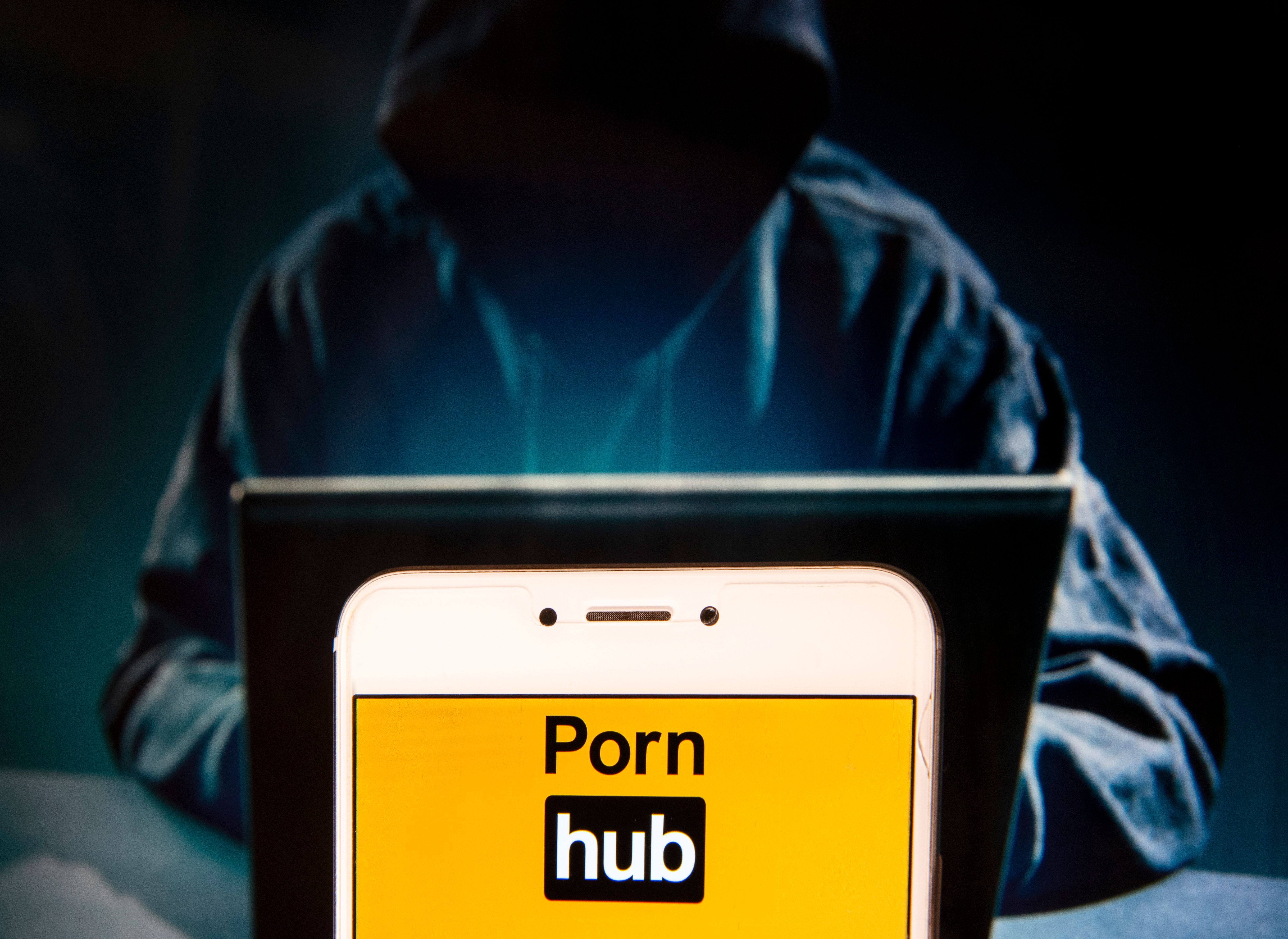 Comedian Posts Refreshingly Wholesome Videos To Pornhub That Poke Fun At