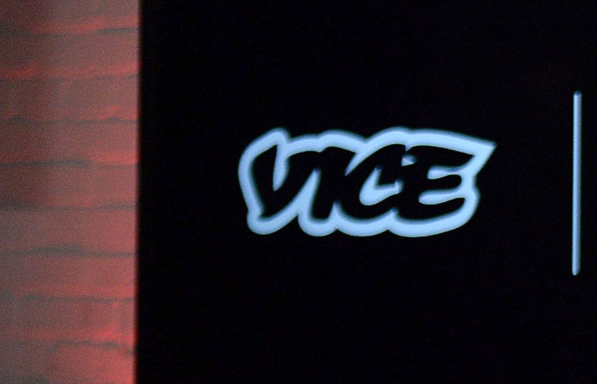 Vice Becomes Latest Media Outlet To Slash Staff Amid Industry
