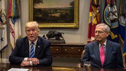 Donald Trump: Einflussreicher Republikaner richtet Warnung an