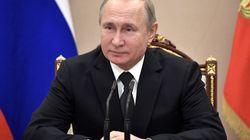Πούτιν: Η Ρωσία αναστέλλει και αυτή τη συνθήκη INF για τα πυρηνικά