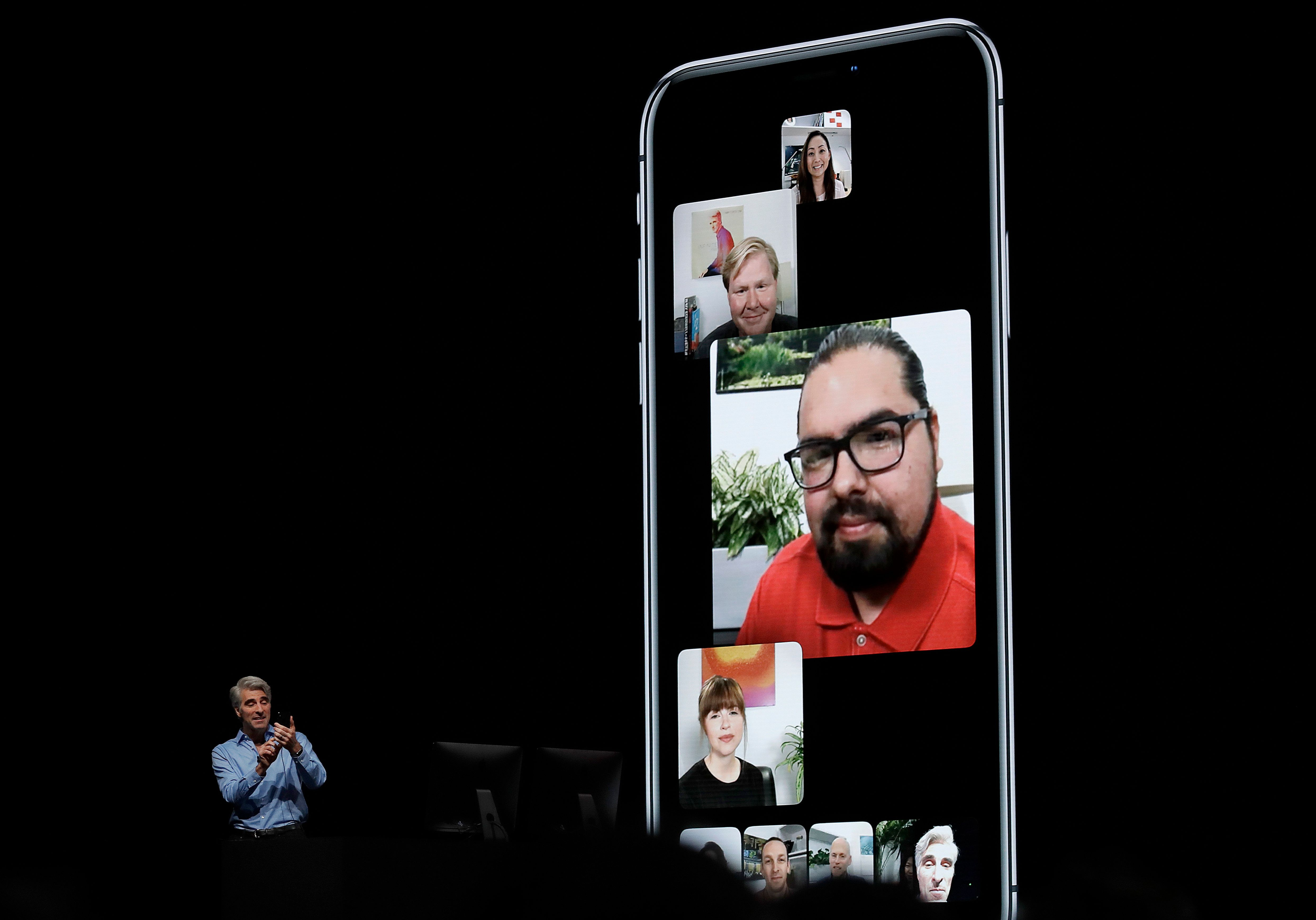 Apple Delays FaceTime Update After Eavesdropping Bug