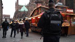 France: mise en examen de trois personnes en relation avec l'attentat de