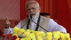 Modi Criticises Political Violence in Bengal, Pitches For Citizenship