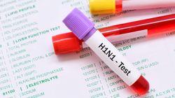 Le nombre de décès dus à la grippe H1N1 passe à neuf au