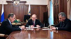 Après les Etats-Unis, la Russie suspend à son tour sa participation au traité