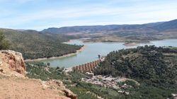 Le taux de remplissage des barrages est de plus de
