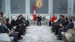 ISIE: Cérémonie de prestation de serment des nouveaux membres en photos et