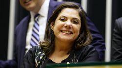 A mulher que derrotou no voto um acordo de partidos na Câmara dos