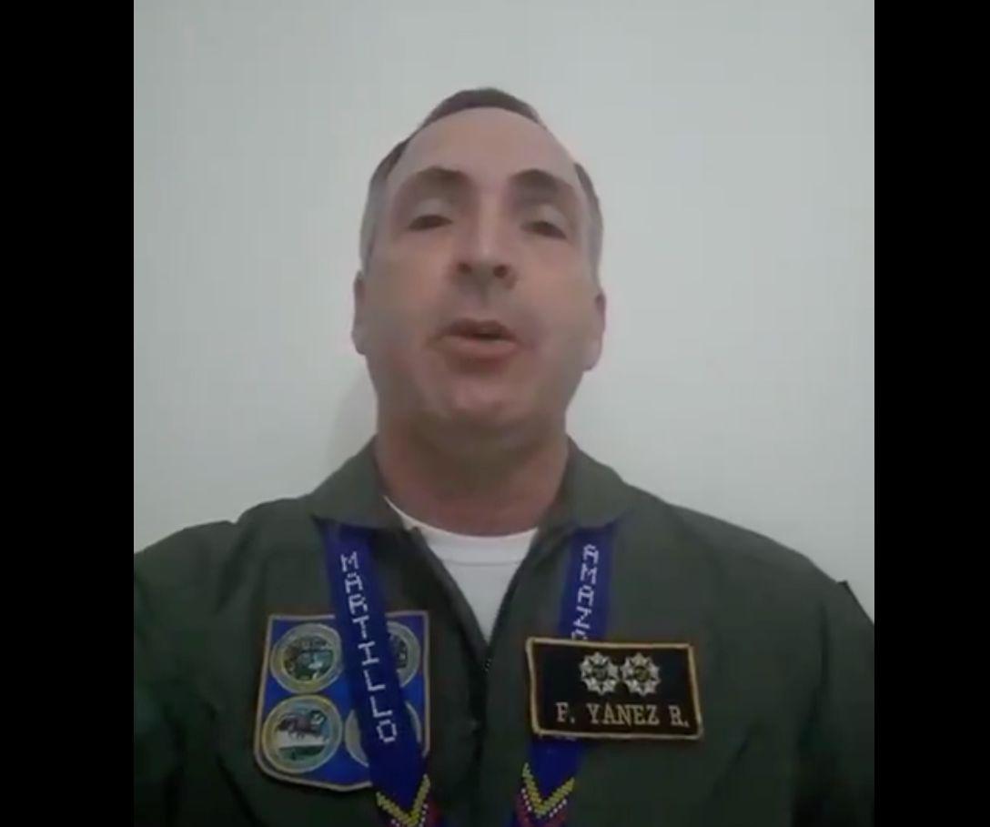 Στρατηγός στη Βενεζουέλα καλεί το στρατό να επαναστατήσει κατά του