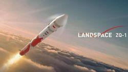 중국, 세계 최다 로켓 발사국