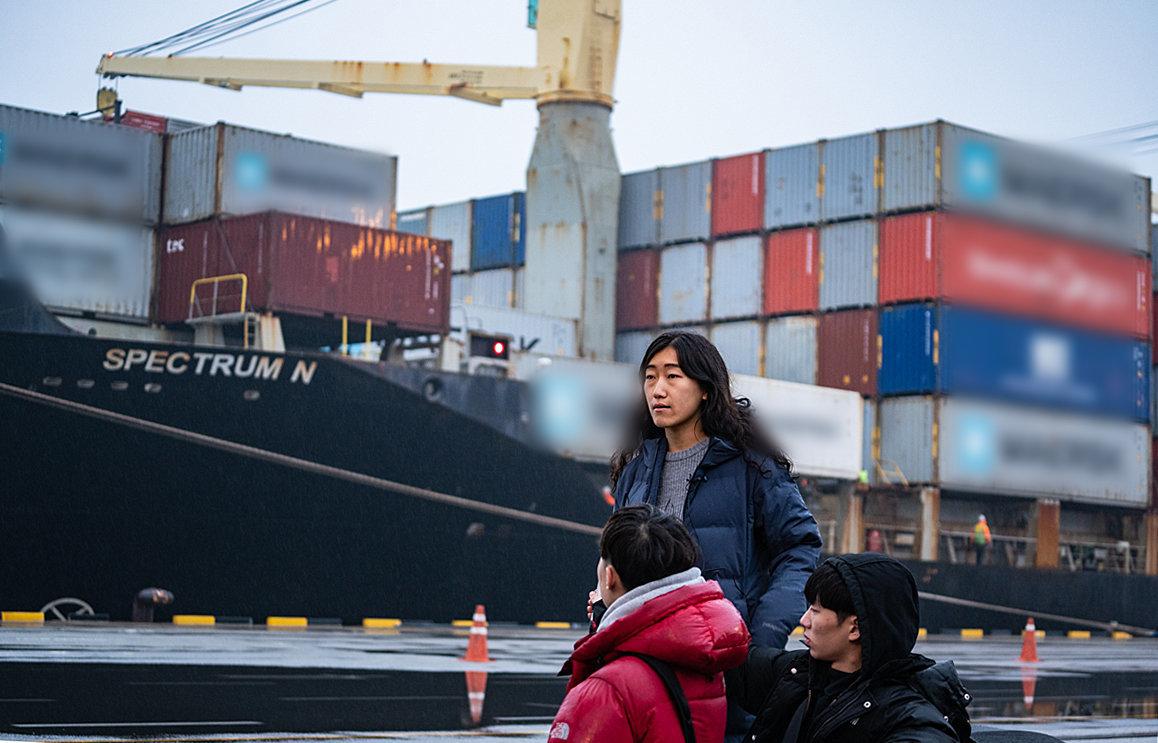 필리핀에 불법 수출됐던 폐기물이 한국으로 돌아왔는데, 처리 비용이