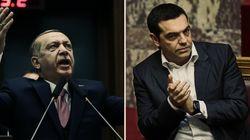 Wieso Erdogan derzeit in Griechenland Schrecken