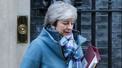Theresa May 'Determined' To Leave EU On Time But Senior Brexiteer Predicts 'Trouble
