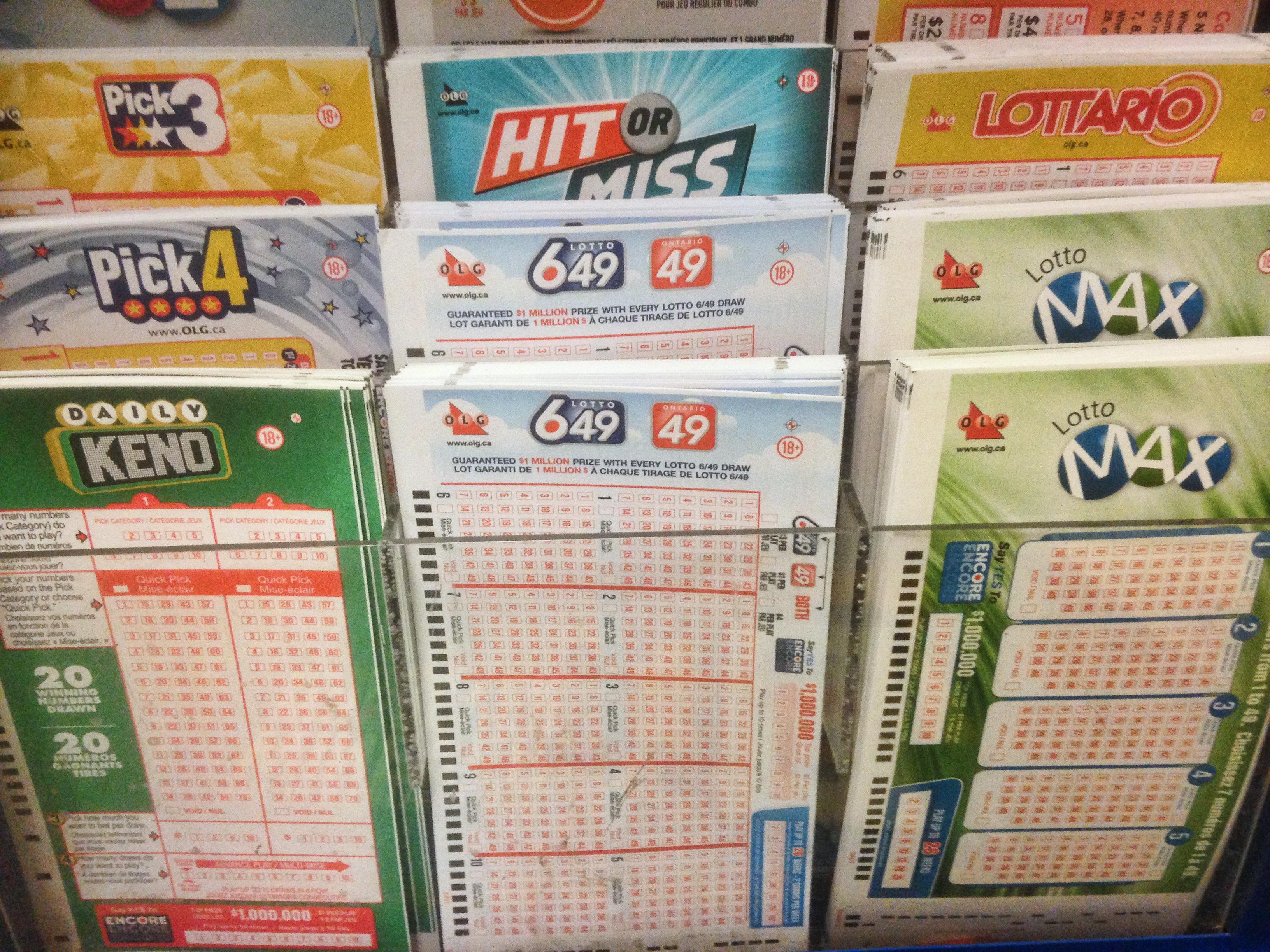 Τι θα συμβεί εάν αγοράσετε Lotto με κλεμμένη πιστωτική και κερδίσετε; Ό,τι και σε αυτή την