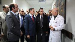H1N1: 11 cas décédés au Maroc, El Othmani se rend aux hôpitaux du CHU de