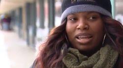 Pendant le froid à Chicago, une femme offre 30 chambres d'hôtel à des
