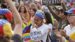 H Βενεζουέλα στην κόψη του ξυραφιού: Κλιμακώνεται η