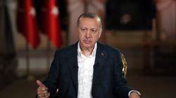 Αιχμές Ερντογάν κατά ΗΠΑ για την υπόθεση