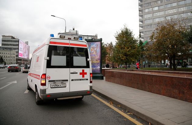 Τουλάχιστον επτά νεκροί, μεταξύ τους παιδιά, σε δυστύχημα με λεωφορείο στη