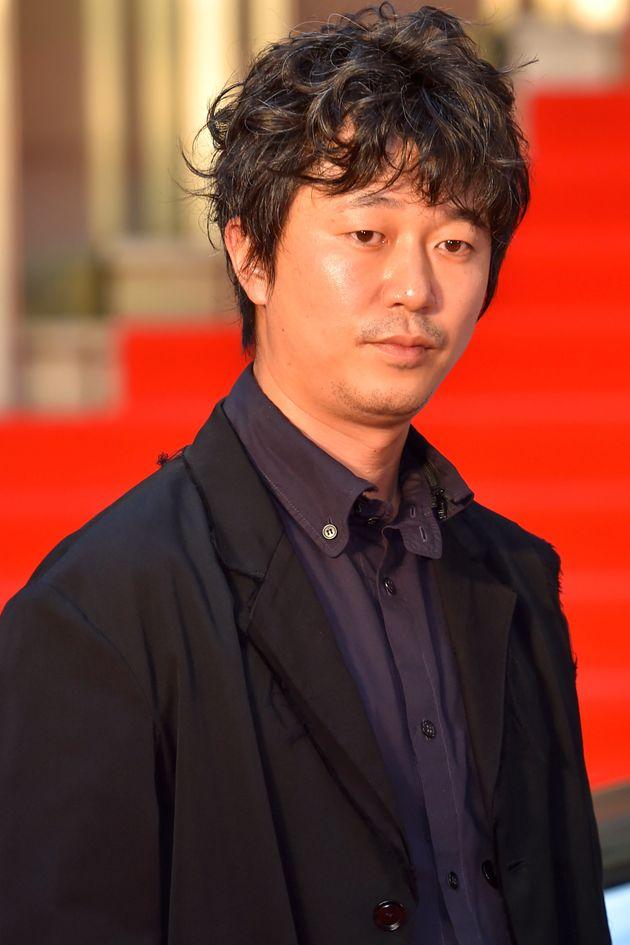 배우 아라이 히로후미가 성폭행 혐의로