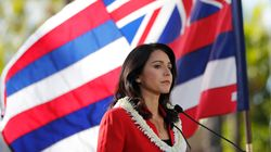 Tulsi Gabbard Officially Kicks Off 2020 Presidential