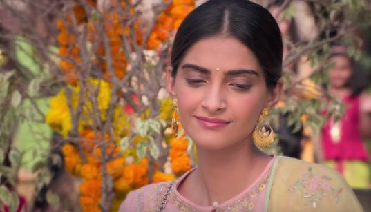 A Lesbian Bollywood Buff, I've Waited For 'Ek Ladki Ko' All My