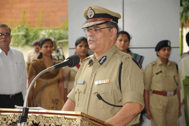 Rishi Kumar Shukla Takes Charge As CBI Director Amid Agency's Turf War With Kolkata