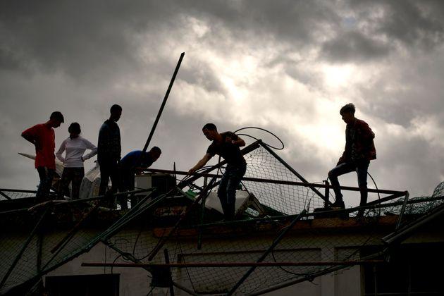 Κούβα: Στους 6 οι νεκροί από τον ανεμοστρόβιλο στην