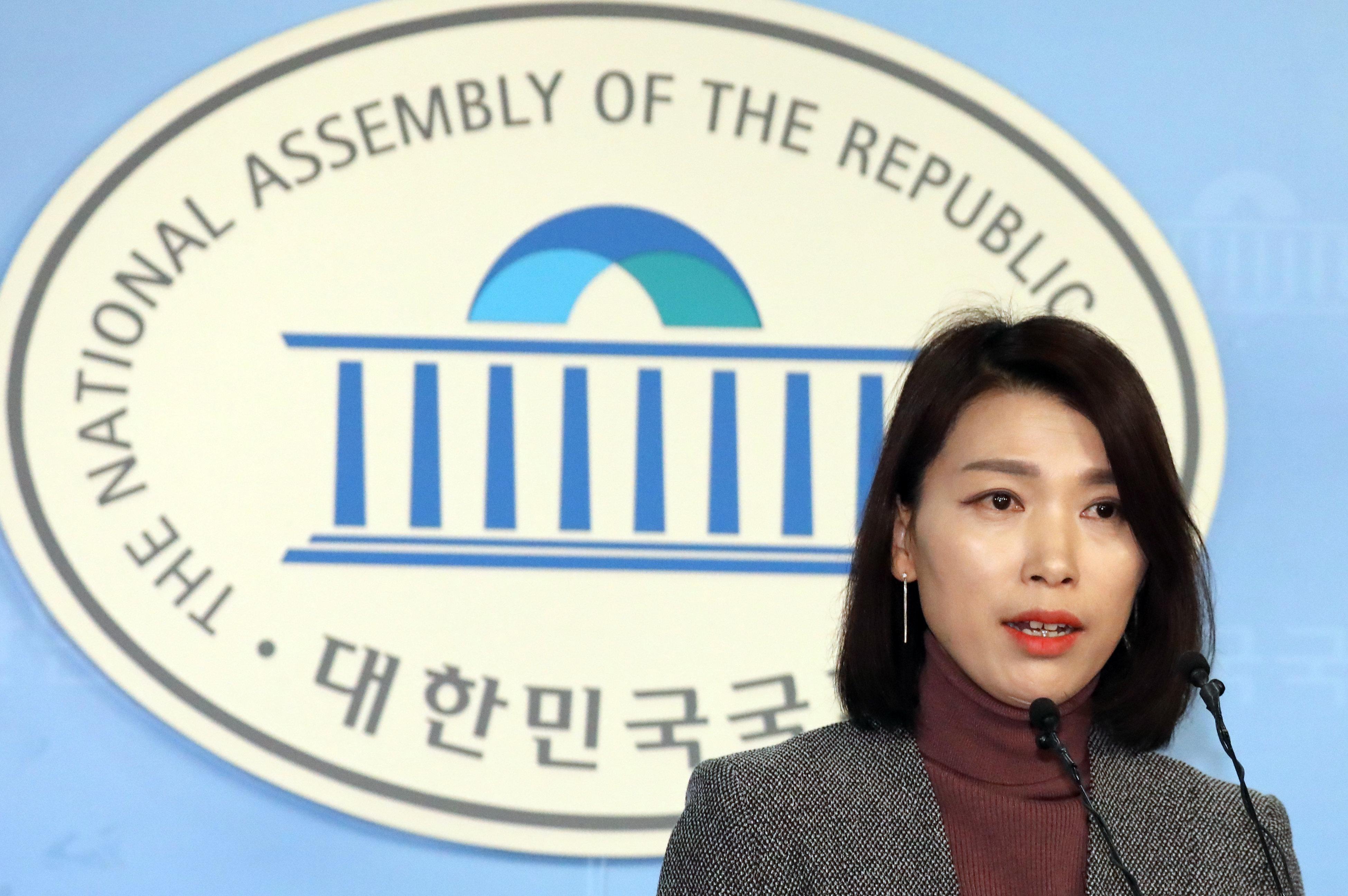 바른미래당이 홍준표한테