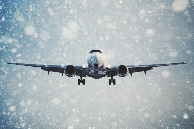 Έρευνα: Οι πτήσεις των αεροπλάνων προκαλούν πιο έντονες βροχές και