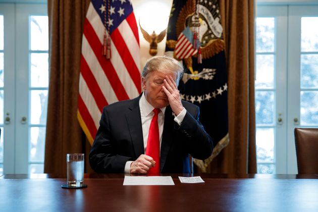 If Donald Trump Wants To Call A National Emergency Over His Wall, Here's Why Republicans Shouldn't Support