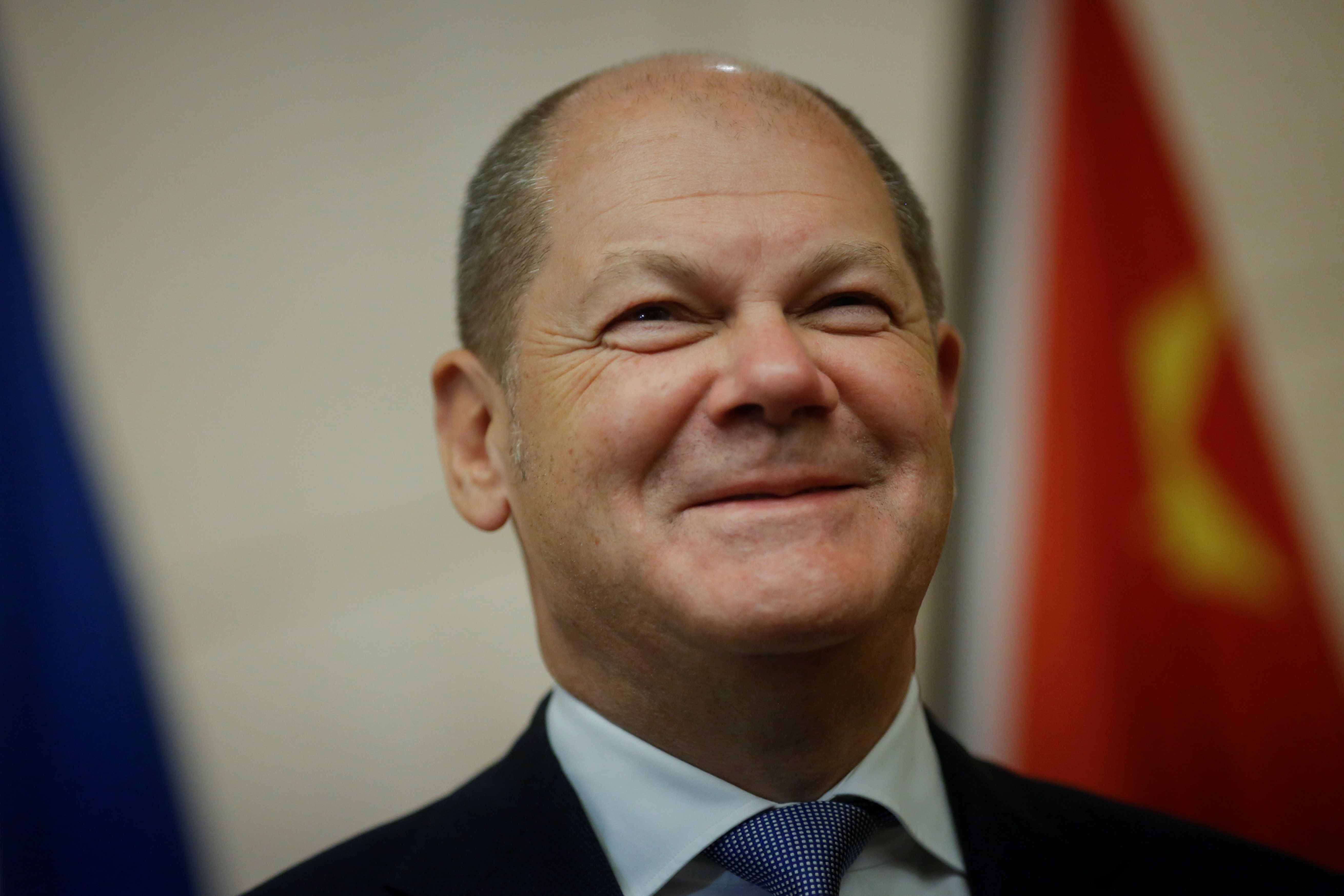 Schwächere Steuereinnahmen: Scholz rechnet mit Finanzlücke von 24,7 Milliarden Euro