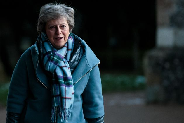 Theresa May Could Yet Make Ending The Housing Crisis Her