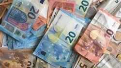 La douane opère une saisie de 40.000 euros non déclarés au port de Tanger
