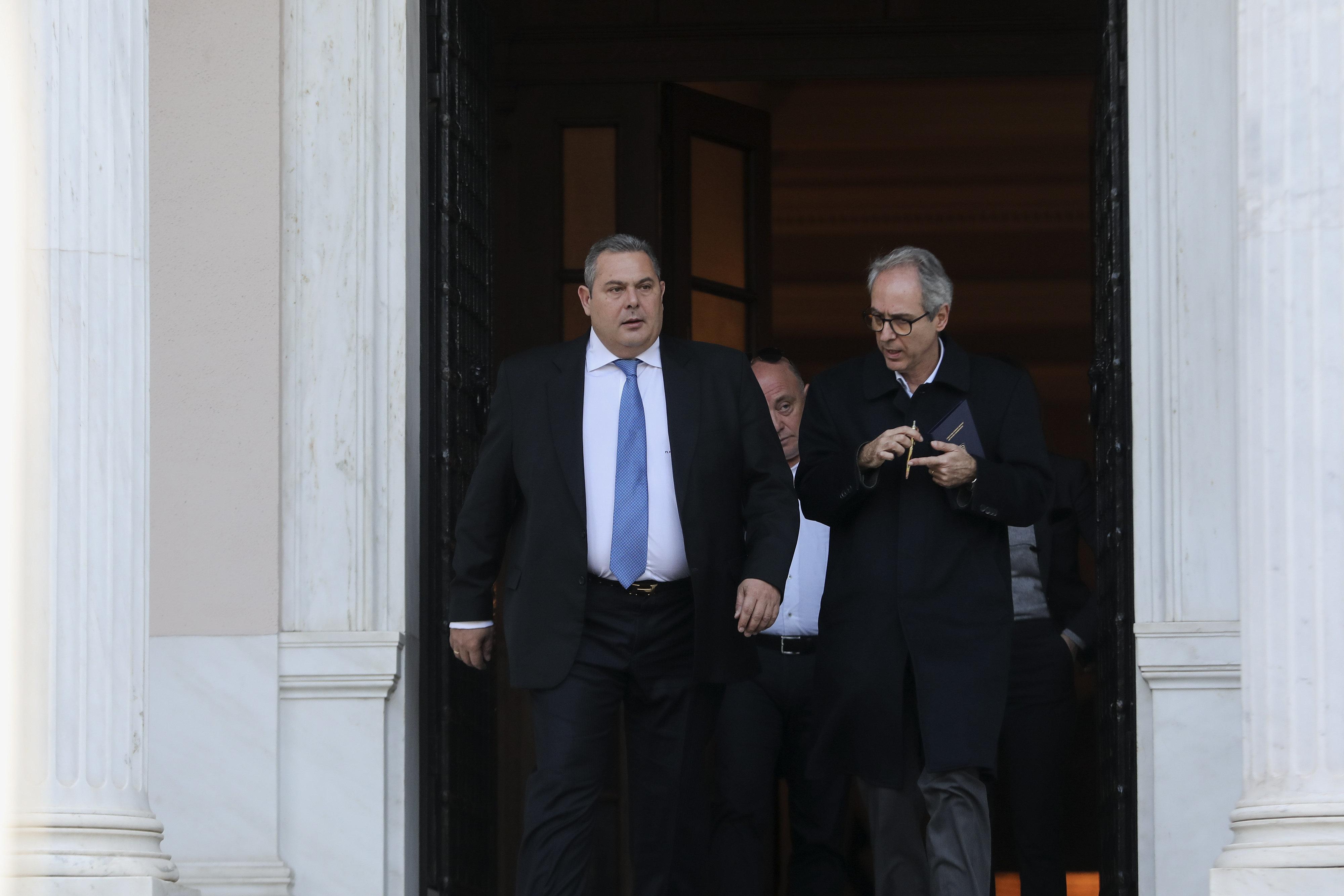 Νέα παραίτηση στους ΑΝΕΛ: Αποχώρησε και ο πρώην γραμματέας Γιάννης