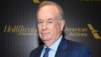 NEW YORK, NEW YORK - APRIL 06:  Fox News anchor Bill O'Reilly attends The Hollywood Reporter's 5th Annual 35 Most Powerful People in New York Media on April 6, 2016 in New York City.  (Photo by Dimitrios Kambouris/Getty Images for Hollywood Reporter )