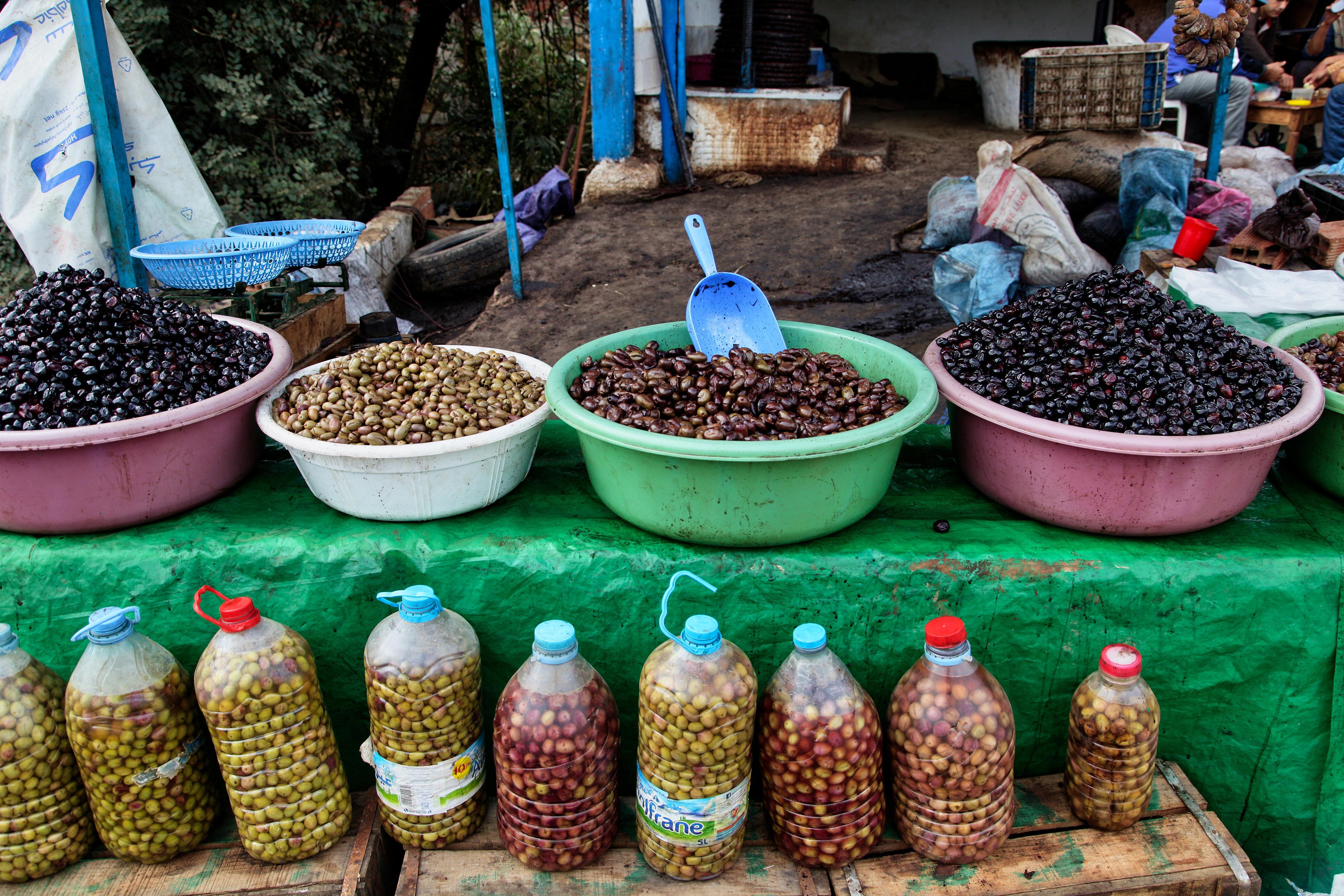 Taounate: Une dizaine d'unités de trituration d'olives interdites pour