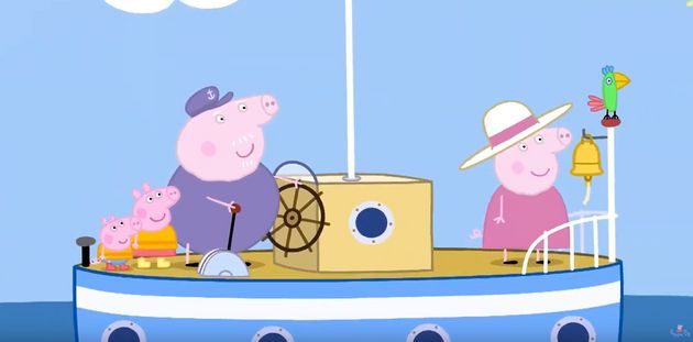 'Peppa Pig' Effect: Has It Changed How Your Kids