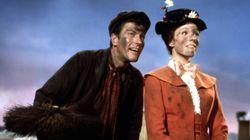 Μαίρη Πόπινς: Η κλασική ταινία της Ντίσνεϊ χαρακτηρίστηκε