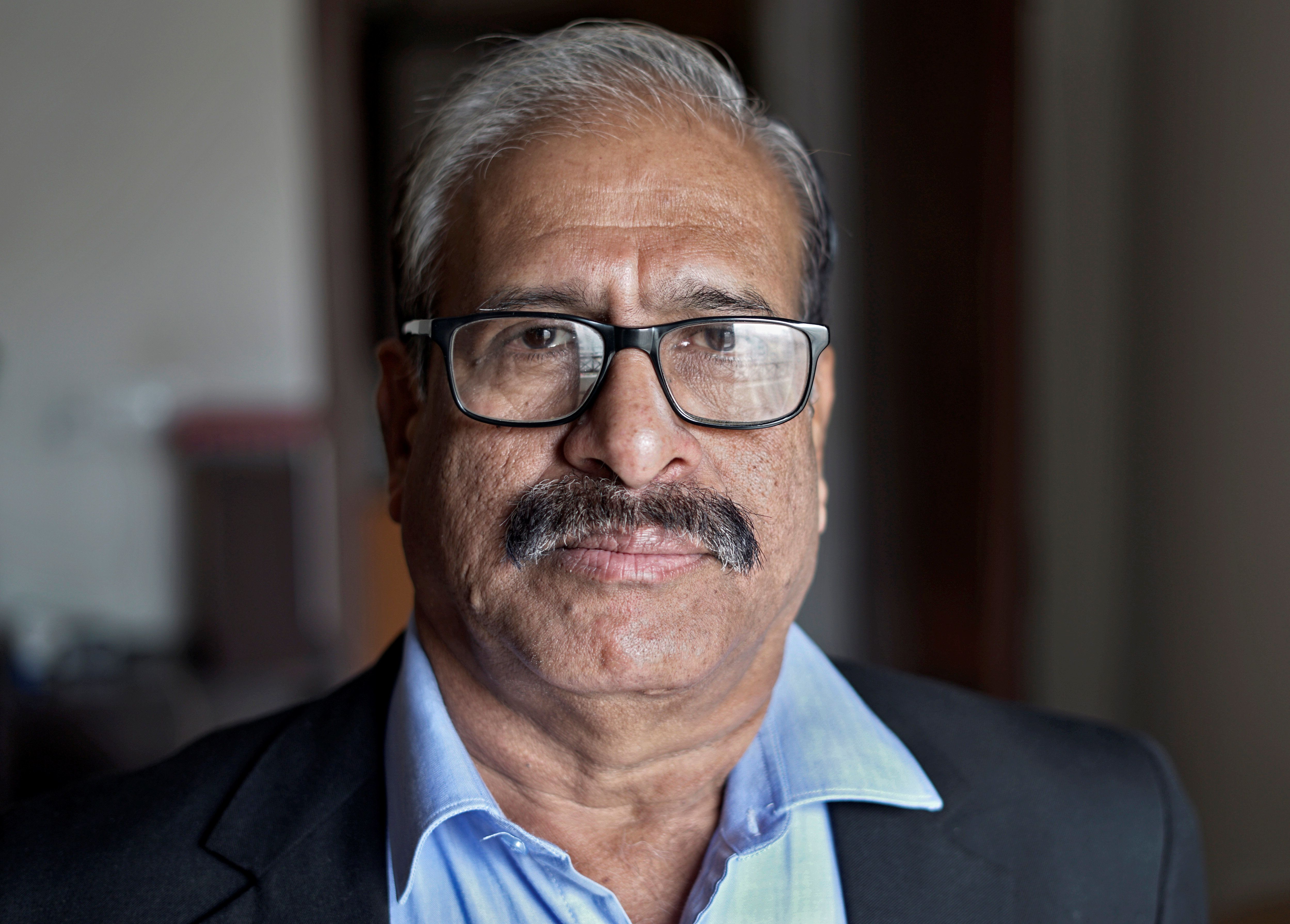 'No Regrets': PC Mohanan On Quitting NSC Over Jobs