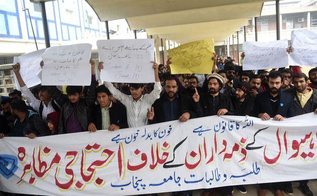 Au Pakistan, les réseaux sociaux menacent l'impunité