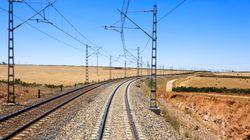 L'UMA veut lancer une ligne ferroviaire reliant le Maroc, l'Algérie et la